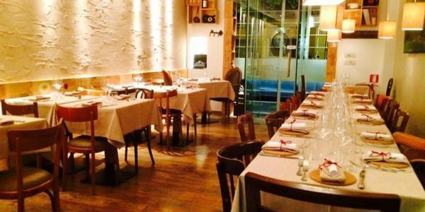 ristorante pesce di roma sa tanca