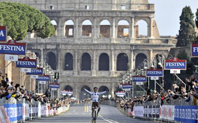Giro d'Italia – Roma 2018
