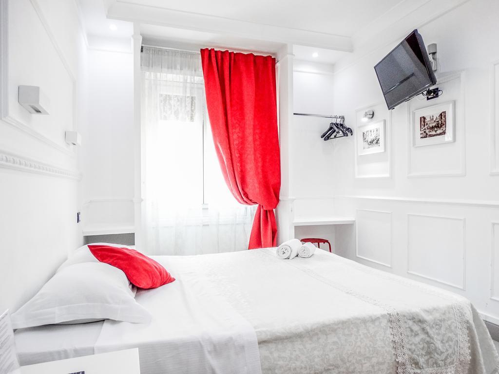 Camere Rome Central Inn